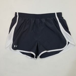 Under Armour running shorts small like new